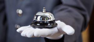 Au Coeur du Cadre Royal Toujours plus de services pour rendre votre séjour inoubliable...